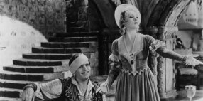 Taming of the Shrew 1929 20