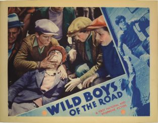 Wild boys of the Road 11