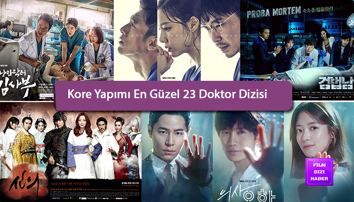 Kore-Yapımı-En-Güzel-23-Doktor-Dizisi