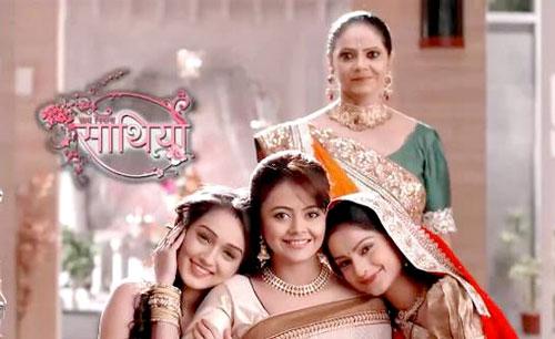 masum-hint-dizisi-Saath-Nibhaana-Saathiya-kanal-7-de-yeni-başlayacak