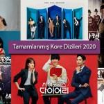 Tamamlanmış Kore Dizileri Sevenler İçin En Güncel Liste!