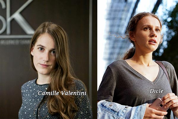 Call My Agent Camille Valentini Menajerimi Ara da Kim?