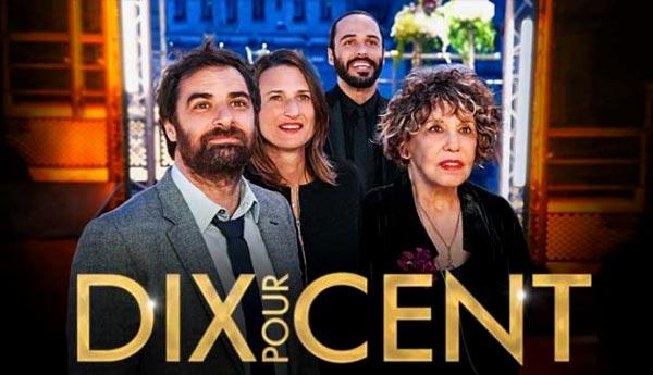 Dix-Pour-Cent-call-my-agent-oyuncuları