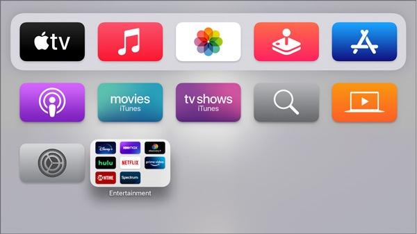 apple-tv-uygulaması