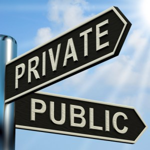 FD - Private + Public