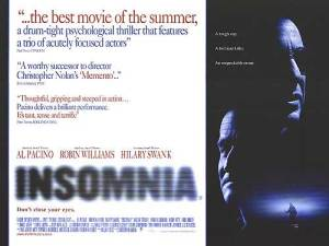 Insomnia - Film Doctor