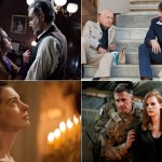 EE BAFTA AWARDS AND OSCARS 2013 NOMINEES ANNOUNCED