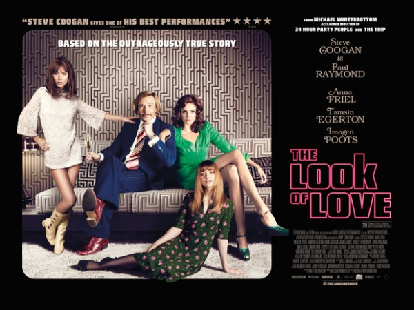 Film Doctor - The Look Of Love movie poster