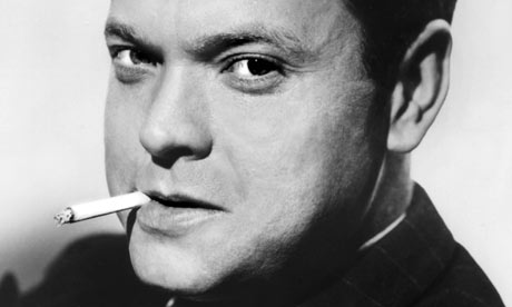 Film Doctor - Welles