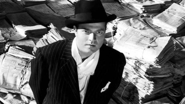 Orson Welles Film Doctor