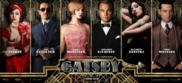 Film Doctor - The Great Gatsby 2013 Movie