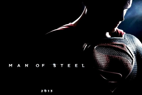 Film Doctor - Man of Steel movie