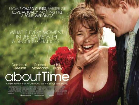 Film Doctor - About Time