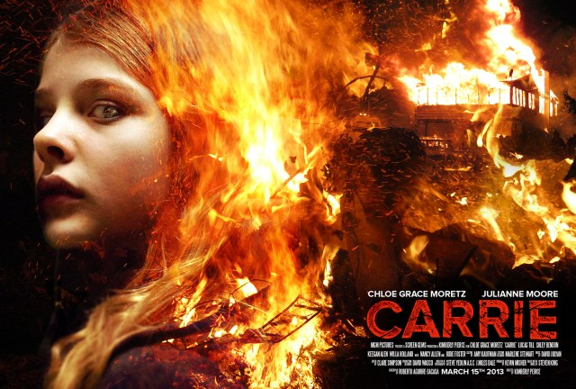 Film Doctor - Carrie