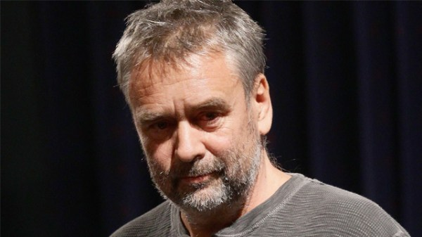 Film Doctor Luc Besson