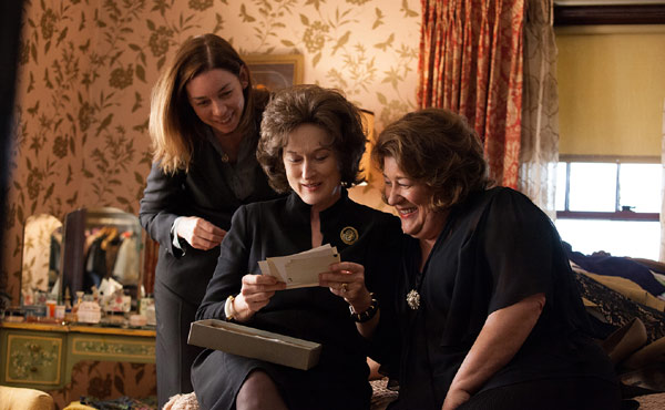 Film Doctor - August: Osage County