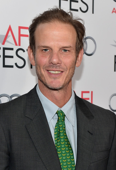 Film Doctor - Peter Berg