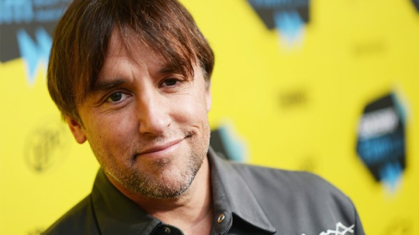 Director Richard Linklater
