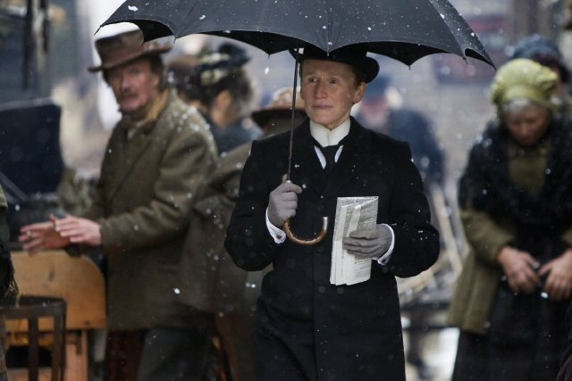 Albert Nobbs - © 2011 - Roadside Attractions.