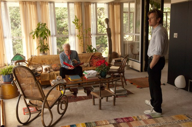 'Beginners' set picture - Production Design by Shane Valentino