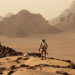'The Martian' production designer – Arthur Max – In Conversation