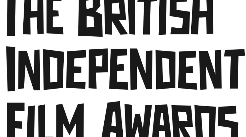 BIFAs British Independent Film Awards