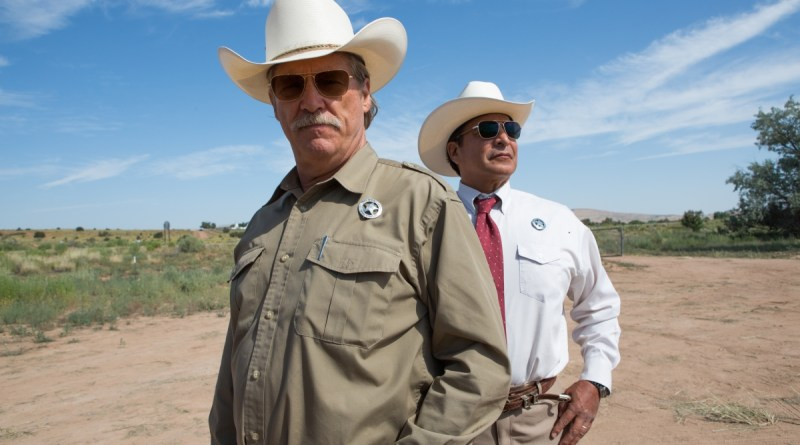 Hell or High Water BAFTA nominations 2017