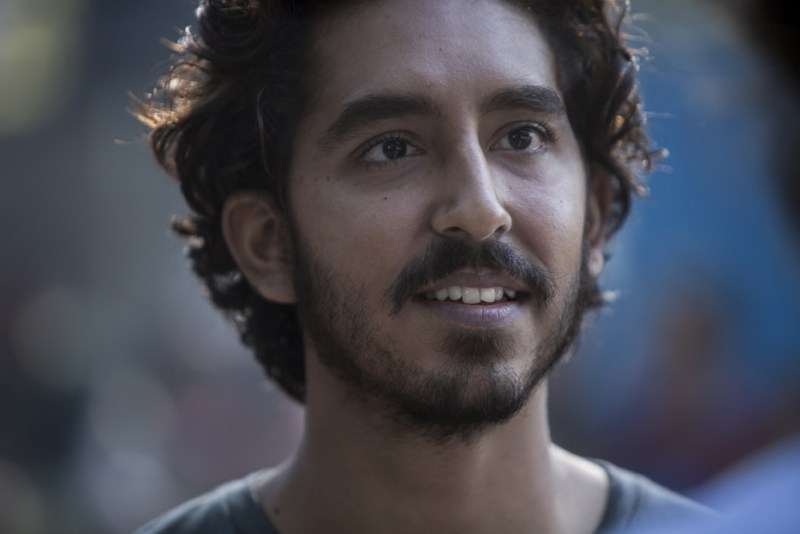 Dev Patel Lion film