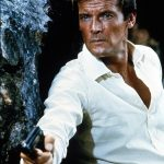 Sir Roger Moore, James Bond star, dies aged 89
