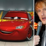 'Cars 3' star Owen Wilson and director Brian Fee – Quickfire questions