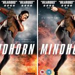 WIN 'Mindhorn' on DVD (UK readers)