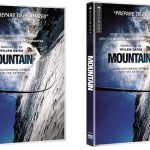 WIN a DVD of Jennifer Peedom's 'Mountain' narrated by Willem Dafoe (UK readers)