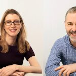 The Agency's Emily Hickman and Ian Benson – In Conversation