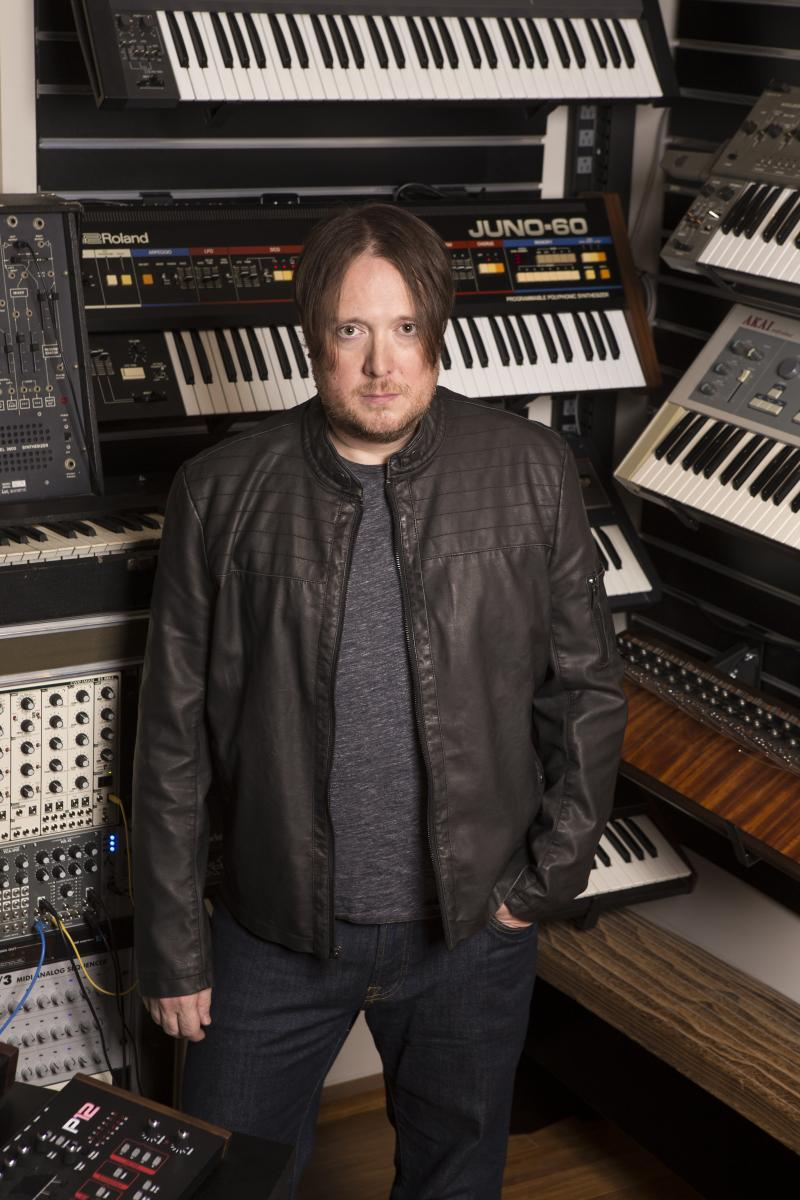 The Disaster Artist, Breaking Bad and Better Call Saul composer Dave Porter