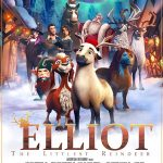 Elliot the Littlest Reindeer (2018) online subtitrat in romana HD