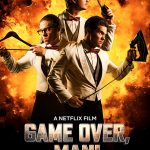 Game Over, Man! (2018) Online Subtitrat in Romana