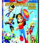 Lego DC Super Hero Girls: Super-Villain High (2018) Online Subtitrat in Romana