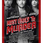Most Likely to Murder (2018) Online Subtitrat in Romana