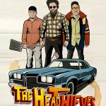 The Head Thieves (2018) Online Subtitrat in Romana