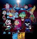 Teen Titans Go! To the Movies (2018) Online Subtitrat HD in Romana