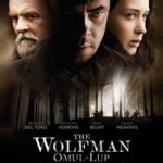 The Wolfman (2010) online subtitrat in romana HD