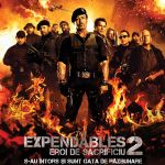 The Expendables 2 (2012) online subtitrat in romana HD