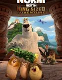 Norm of the North: King Sized Adventure (2019) online subtitrat in romana HD
