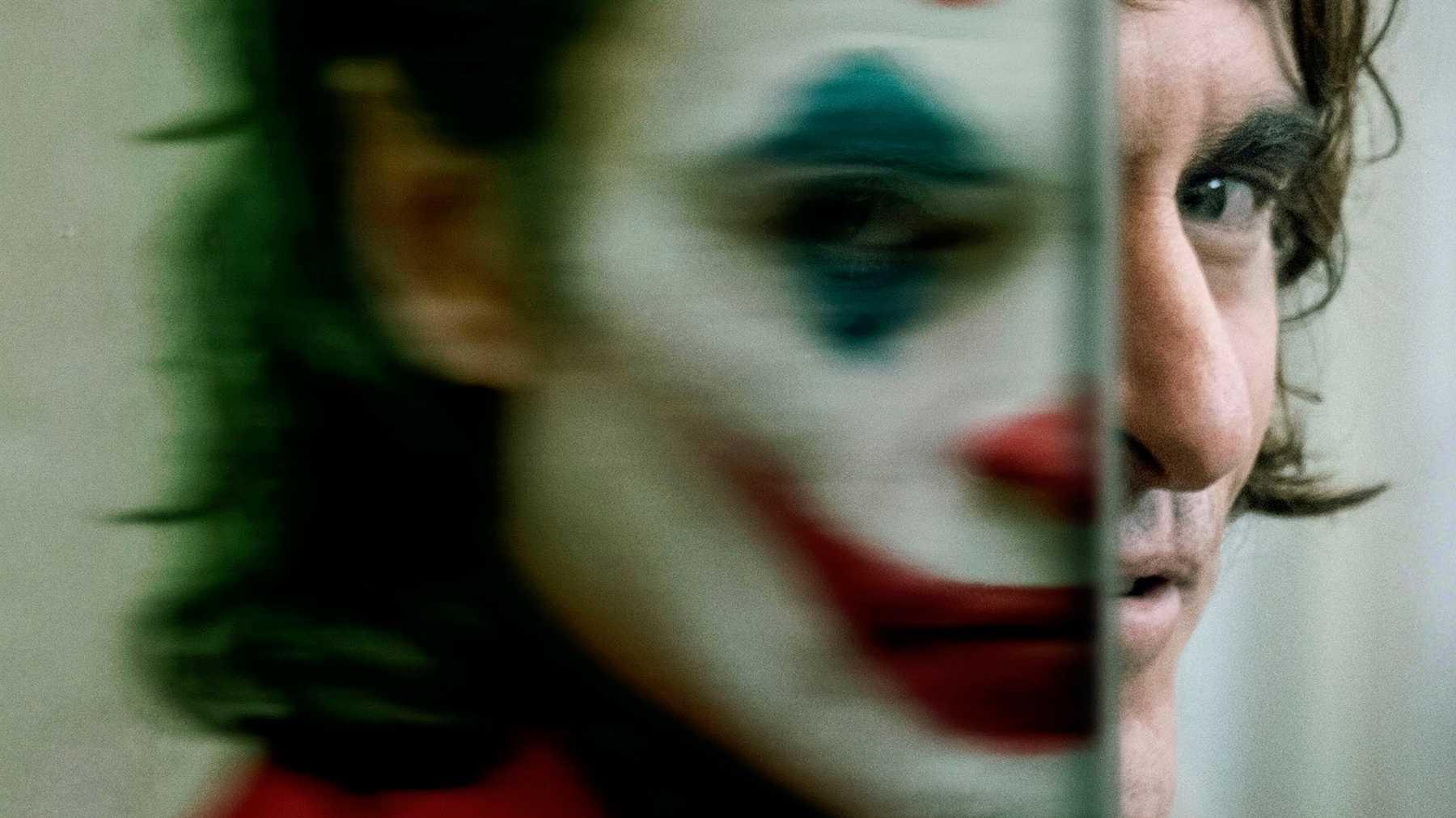 Filmul Joker – intra cine vrea, rade cine poate