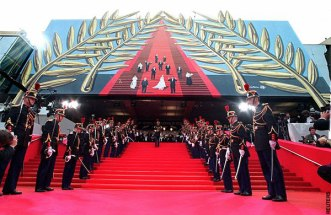 fec student on recent cannes experience