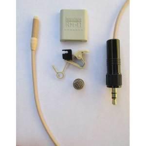 Kiralık Sanken COS-11D Omnidirectional Lavalier Mikrofon