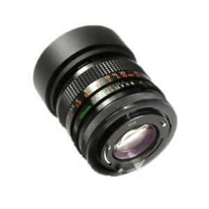 Canon FD 50mm Vintage Lens Kiralama