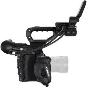 Canon Kiralık C300 Mark 2