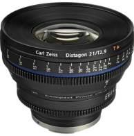 Carl Zeiss CP2 21mm Lens Kiralama