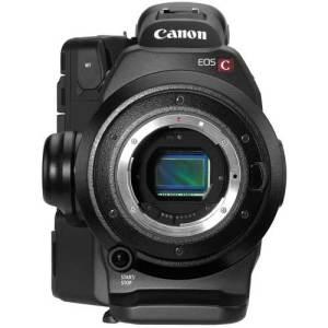 Kiralık Canon C300